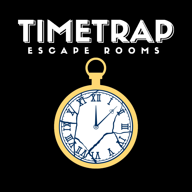 TimeTrap Logo